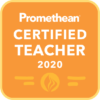 Promethean Certified Teacher